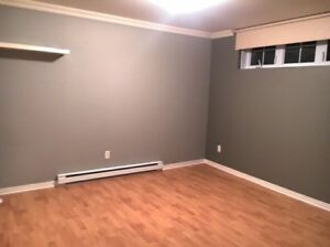 Bachelor, logement 1 chambre , chauffé/éclairé +câble , Beloeil