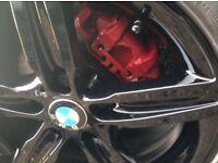 Alloy Wheel Refurbishment £25 per wheel - UB7 West Drayton - Audi - BMW - Mercedes - Ford - VW