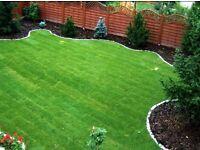 Gardening services GTM