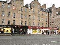 Edinburgh Fringe Festival Let in City Centre 2 Double Bedroom Flat in Newington