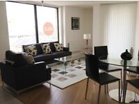 2 bedroom flat in Maple Quays, Vancouver House, Canada Water SE16
