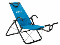 AB Lounger (AB Workout)