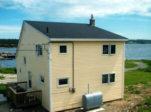53 FT  USABLE OCEANFRONT - SAMBRO HEAD, NS - MINS. TO HALIFAX