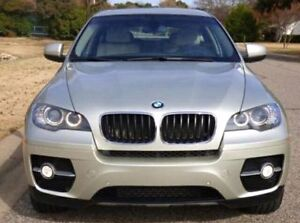 2009 BMW X6 35i SUV mint condition highway kms winter tires