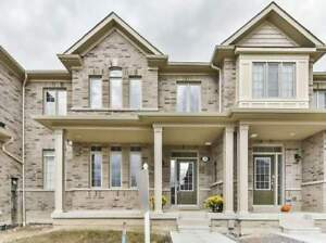 NEW STUNNING 3BED 3BATH FREEHOLD TOWNHOME IN AJAX!!!!!!