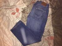 Men's Bluenotes Jeans