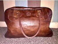 Unisex hand luggage