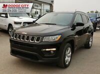 2018 Jeep Compass North 4x4   Bluetooth, Bup Cam, Htd.Seats
