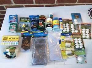 products for fish tank Amaroo Gungahlin Area Preview