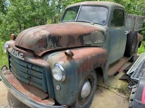 1949 GMC for sale