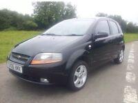 Chevrolet Kalos 1.4 etech2 2006