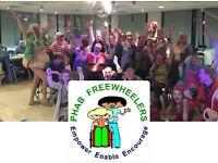 Phab Freewheelers