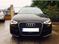 Audi A1 , 1.6 TDI , FASH , P/X , Swops