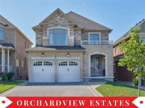 Orchardview Estates! 4+2 Bedroom Home For Sale