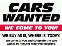 07806 880 744 WANTED CARS VANS FOR CASH SCRAP MY JEEP MOTORBIKE WE BUY SELL YOUR 8