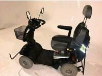 Mobility scooter plus extras