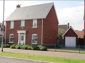Beautiful family home Gorleston
