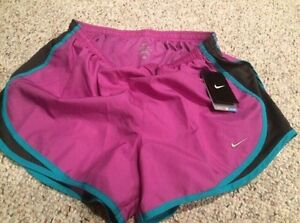 NWT Women's Nike DriFit shorts Kingston Kingston Area image 1