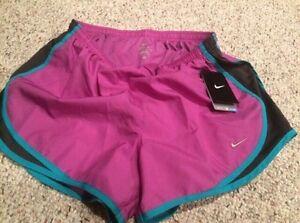 NWT Women's Nike DriFit shorts Kingston Kingston Area image 1