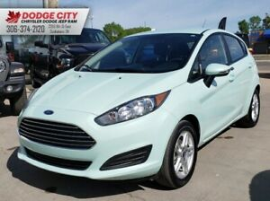 2017 Ford Fiesta SE | A/C, Htd.Seats, Cruise