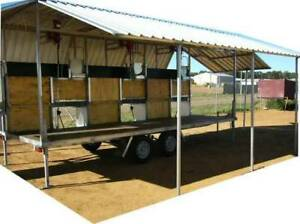wanted to buy shearing trailer Swan Hill Swan Hill Area Preview