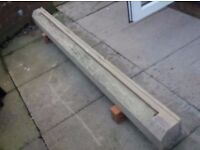 Natural stone cill/lintel (REDUCED)