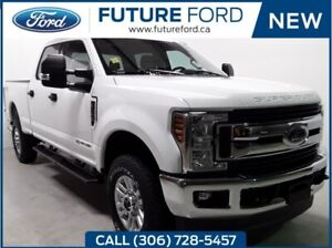 2019 Ford Super Duty F-350 SRW XLT | F4X4 | VALUE PACKAGE | 4G W