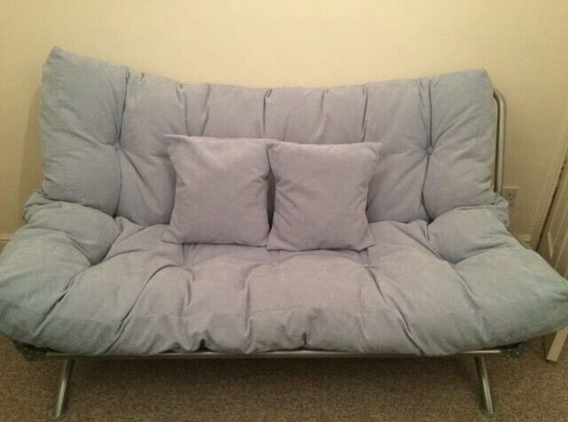 Slumberland Futon Sofa Bed In Ilkeston Derbyshire Gumtree