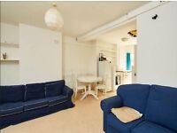 New Modern 3 Bedroom Flat Available E1 !