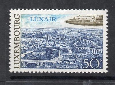 LUXEMBOURG MNH 1968 SG828 TOURISM