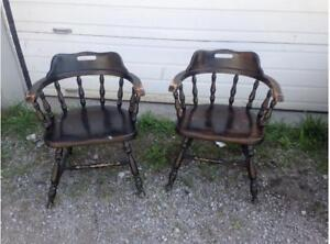 Commercial grade pub-style chairs! Huge Lot