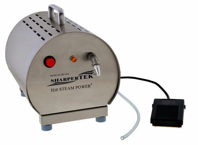 Jewelry Steam Cleaner | Sharpertek Usa