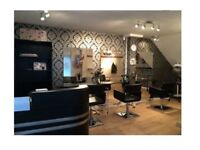 Hair and beauty salon to rent, Colchester