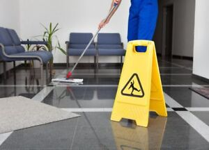AFFORDABLE, RELIABLE CLEANING SERVICES!