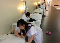 Professional Massage Sessions For Relaxation and Pain Relief
