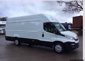 Man and van fast reliable professional from £15