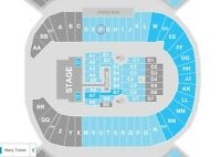 Beyonce Formation Tour - SECTION F