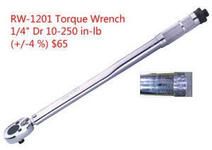 Ratchet & Wrench Specialty Tools