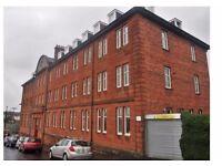 2 bedroom ground floor flat - East End of Glasgow
