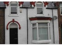 Large 3 bedroom Terrace property situated in Alice Street, Ashbrooke, Sunderland