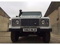 Land Rover DEFENDER 90 2.2 TD XS