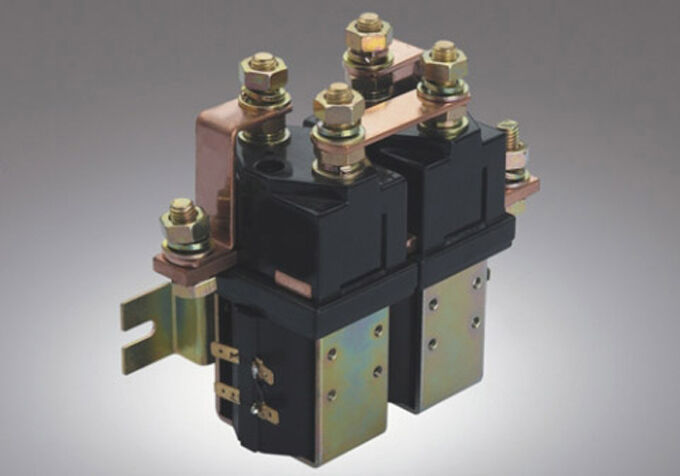 Albright SW202 Style Reversing Contactor/Soldnoid 12Volt heavy duty 400A 12volt
