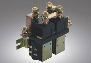 Albright-SW202-Style-Reversing-Contactor-Soldnoid-12-Volt-heavy-duty-400-amps