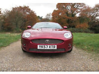 Jaguar XKR 4.2 2dr This car has 6 months warranty,