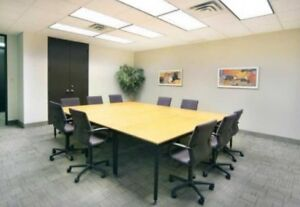 Professional Meeting Room Spaces AVAILABLE!