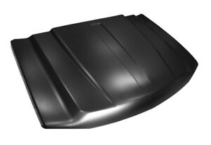 2005-2011 Toyota Tacoma hood with or without scoop only $350