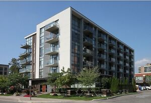 Condo in the Heart of Port Credit (Rarely Offered)