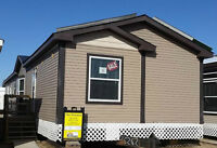3 Bdrm 20' X 76' New Luxury Mobile Home In Stock & Ready To Go!