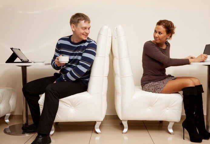 ideal answer Wohlhabende männer kennenlernen share your