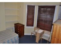 Self-Contained Double Studio To Rent